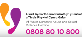 All Wales Helpline